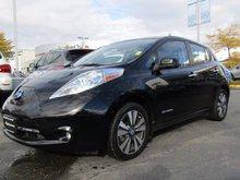 2014 Nissan Leaf SL
