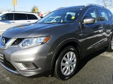 2014 Nissan Rogue S FWD