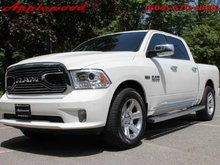 2016 Ram 1500 Limited  - Navigation -  Cooled Seats