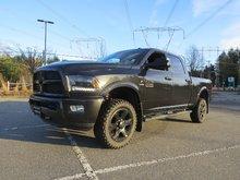 2015 Ram 2500 Laramie  - Leather Seats -  Bluetooth