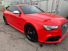 2015 Audi RS 5 4.2l V8