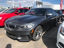 BMW 2 Series 230i xDrive M Pack 2017