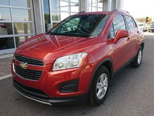 Chevrolet Trax 2LT AWD BOSE TOIT CAMERA BLUETOOTH 2014