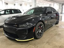 2017 Dodge Charger SCATPACK 392 HEMI Automatique