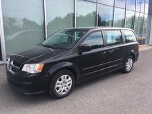 2014 Dodge Grand Caravan SE *Bluetooth Démarreur*