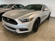 2017 Ford Mustang GT 5.0L manuelle Perfomance Pack