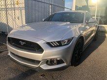 Ford Mustang GT 5.0L manuelle 2017