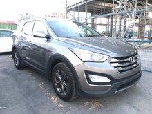 2014 Hyundai Santa Fe Sport+AWD+Bluetooth+A/C