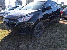 Hyundai Tucson GL Automatique 2014