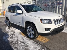 Jeep Compass High Altitude 2015