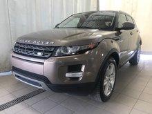 2015 Land Rover Range Rover Evoque Pure Plus 2.0T