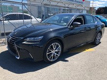 Lexus GS 350 Executive Pack 2016
