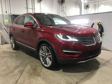 2016 Lincoln MKC Reserve 2.3L Automatique