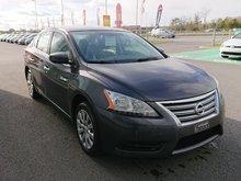 2013 Nissan Sentra *35$/SEM* S A/C BLUETOOTH
