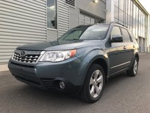 Subaru Forester *BIJOU* 2.5 Limited Cuir Toit NAV 2013