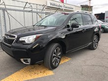 Subaru Forester XT Limited 2.0L AWD 2017