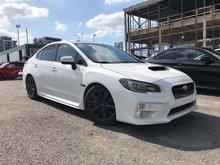 2015 Subaru WRX AWD/Toit/Cam recul/Bluetooth/resort Eibach