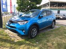 Toyota RAV4 Hybrid TOIT / MAGS / CAMERA RECUL 2017