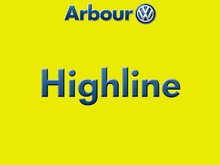 2018 Volkswagen Atlas DEMO Highline 3.6L
