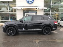 2018 Volkswagen Atlas Demo Execline 3.6L