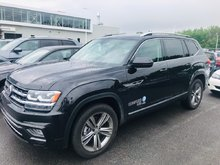 2018 Volkswagen Atlas Execline R-Line