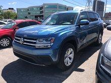 Volkswagen Atlas Demo Trendline 2019