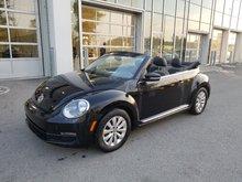 2013 Volkswagen Beetle Convertible Comfortline