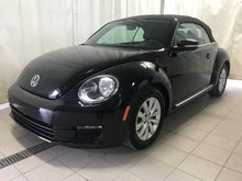 2015 Volkswagen Beetle Convertible Trendline plus Automatique 1.8T
