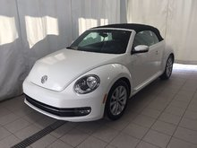 2015 Volkswagen Beetle Convertible Trendline plus Automatique 1.8T