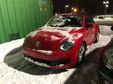 2015 Volkswagen Beetle Convertible 1.8T Automatique