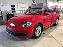 Volkswagen Beetle Convertible 1.8T Automatique 2015