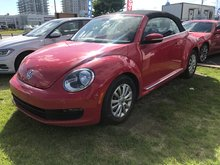 Volkswagen Beetle Convertible Bluetooth+A/C+Sièges chauffant+Auto 2015