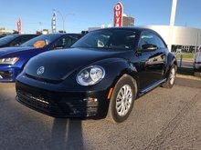 2017 Volkswagen Beetle Coupe App-Connect/Écran/Cruise/AC/Sièges chauffants