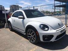 2016 Volkswagen Beetle Dune 1.8T Automatique