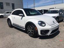 Volkswagen Beetle Dune 1.8T Automatique 2016