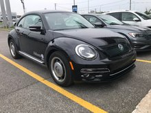 2018 Volkswagen Beetle Coast Demo