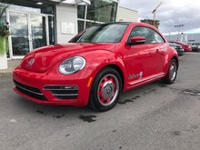 2018 Volkswagen Beetle Demo 2.0T Coast Automatique