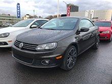 Volkswagen Eos Wolfsburg Edition Automatique 2015