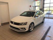 Volkswagen GLI GLI Autobahn *BAS KM* 2017