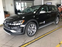 2018 Volkswagen GOLF ALLTRACK Demo 1.8T 4Motion
