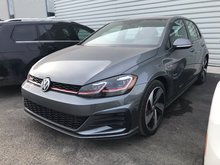 Volkswagen Golf GTI Demo 2019