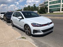 2019 Volkswagen Golf GTI Demo
