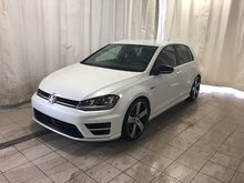 2016 Volkswagen Golf R 4Motion 2.0T Automatique
