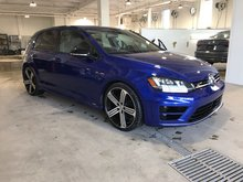 Volkswagen Golf R Tech Pack 2016