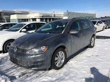 Volkswagen Golf Sportwagon Trendline 1.8T Automatique 2015