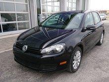 Volkswagen Golf Comfortline 2.5 2012
