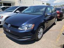 2015 Volkswagen Golf 1.8T Automatique