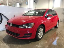 Volkswagen Golf Trendline Automatique 2015