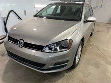 Volkswagen Golf Comfortline Manuelle 2015