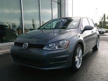 Volkswagen Golf 1.8 TSI Trendline Regulateur vitesse 2015